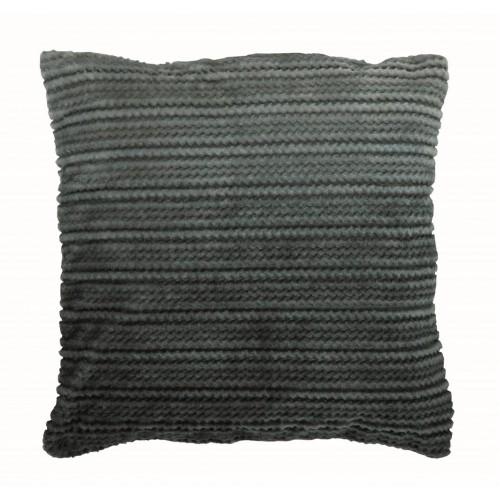 EMÍLIA - [Almofada Decorativa - Cinza]
