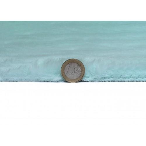 BLIZE FLOR - [Tapete - Azul]