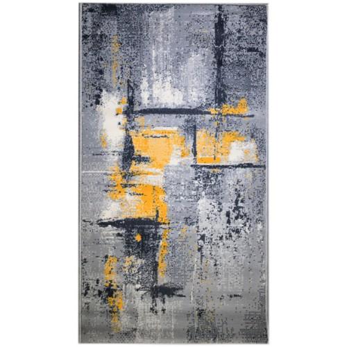 FRANCONEL - 3193 [Tapete - Amarelo]
