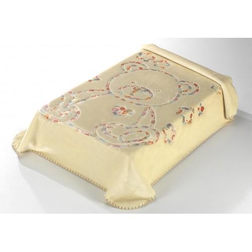 ARTISTA - I04 [Cobertor - Beige]