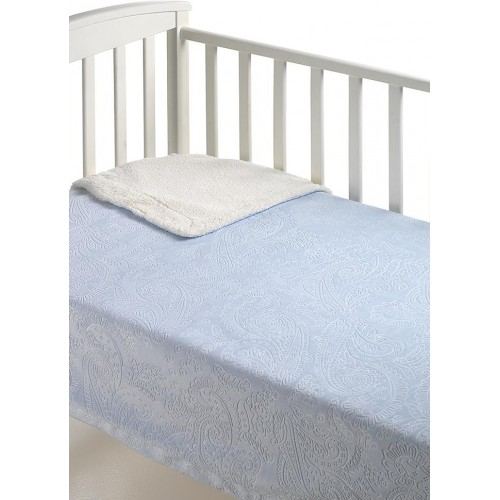 DIONE - B27 [Cobertor - Azul]