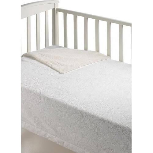 DIONE - B27 [Cobertor - Blanco]