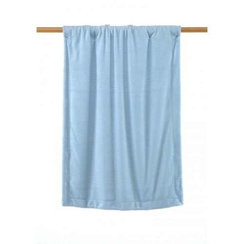 JACIRA -  K19 [Cobertor - Azul]