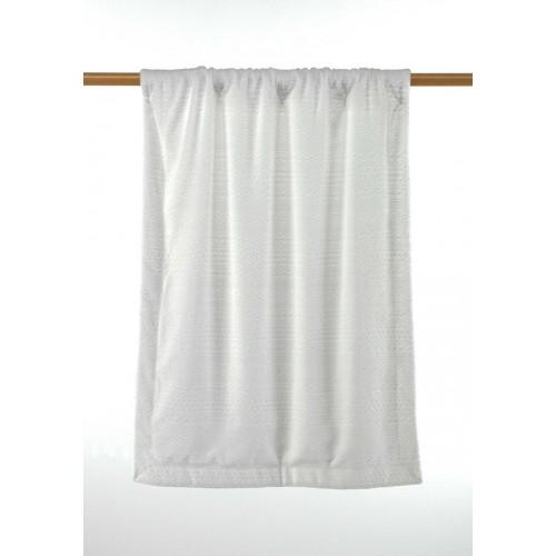 JACIRA -  K19 [Cobertor -Blanco]