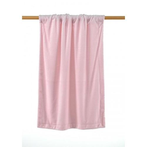 JACIRA -  K19 [Cobertor - Rosa]
