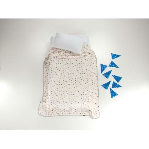 MÁGICO - D/K62 [Cobertor - Multi - Cor]