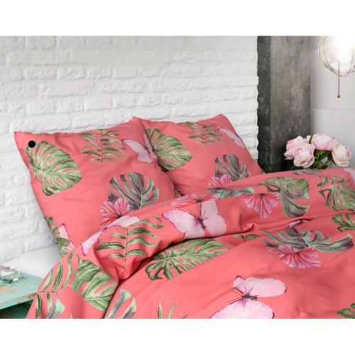 PALM - [Capa Nórdica - Blush Pink]