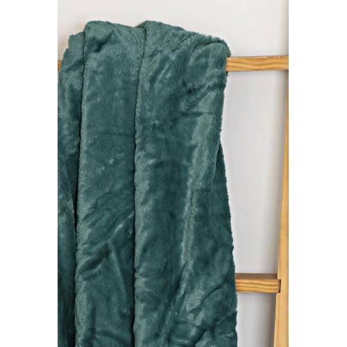 CAXIAS - [Manta Decorativa - Verde]
