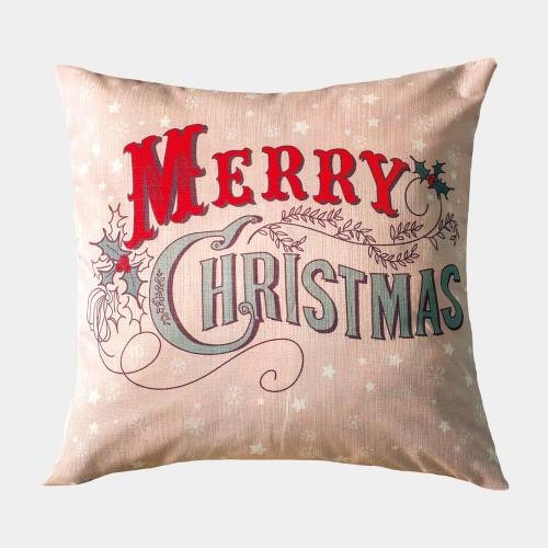 CHRISTMAS 1 - [Almofada de Natal - Multi - cor]