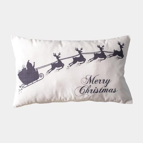 CHRISTMAS 5 - [Almofada de Natal - Multi - cor]