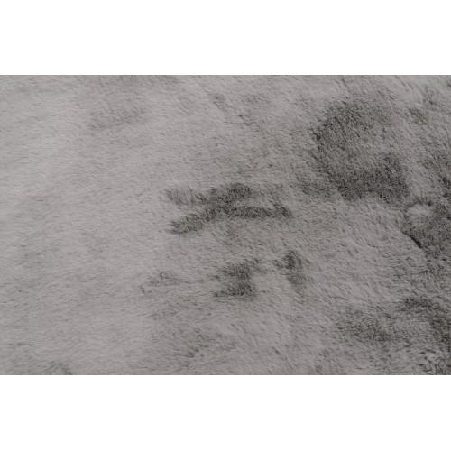 BLIZE REDONDO - [Tapete - Cinza Escuro]