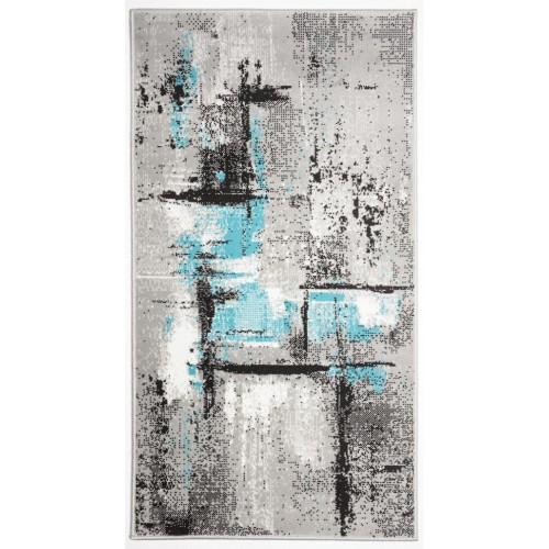 FRANCONEL - 3193 [Tapete - Azul]