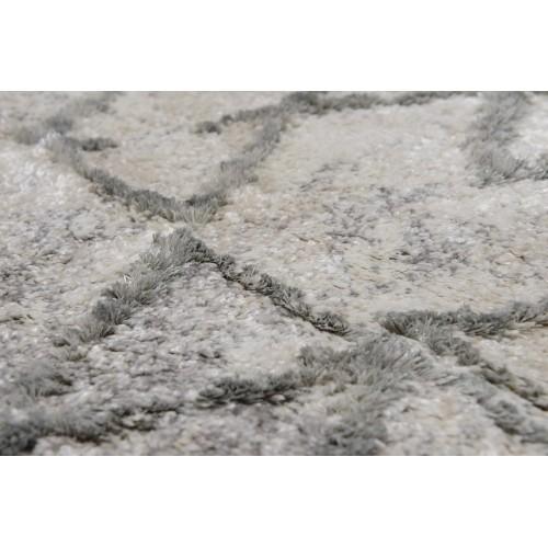 SNOPE - 2668 [Tapete - Cinza]