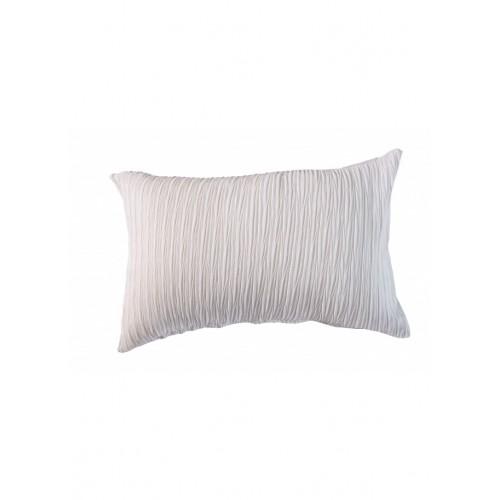 ABIBE - [Almofada Decorativa - Branco]
