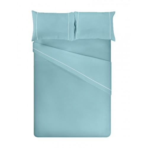 LEONIE - [Jogo de cama - Azul]