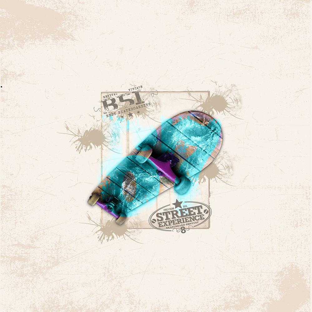 FEDEZ1 - [Capa Nórdica - Multi-cor]