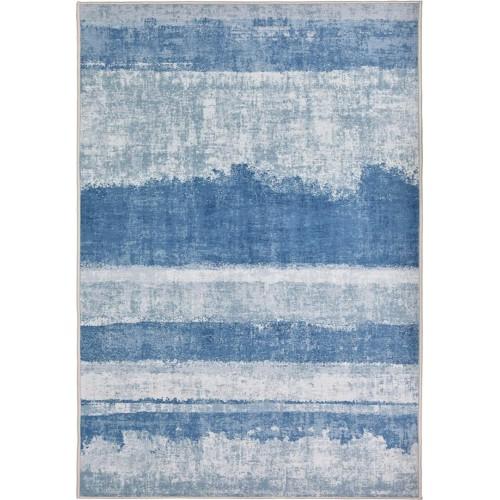 AVENO - 571-004 [Tapete - Azul]