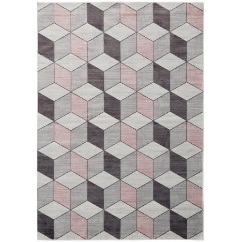 ETNICAL - 14965-6616 [Tapete - Grey/Pink]
