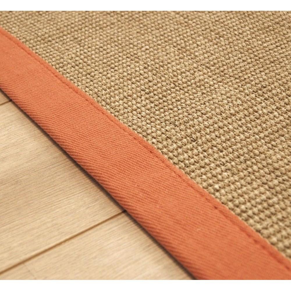 ARRUDA - Passadeira [Linen/Orange]