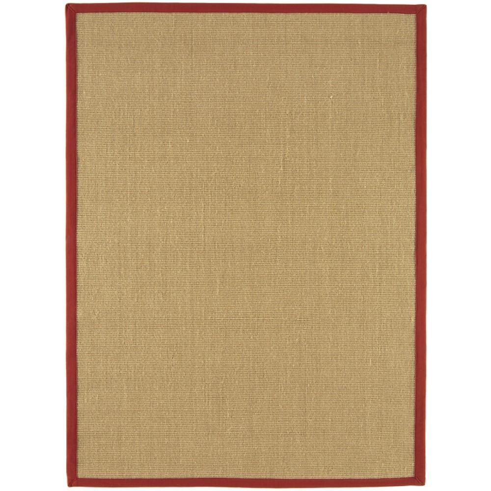 ARRUDA [Tapete - Linen/Red]