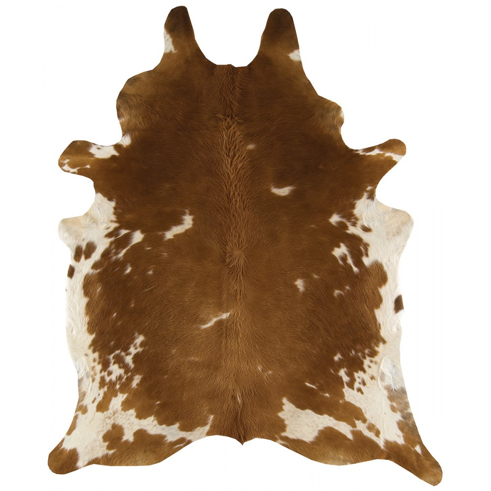 PROENÇA Cowhide [Brown/White]
