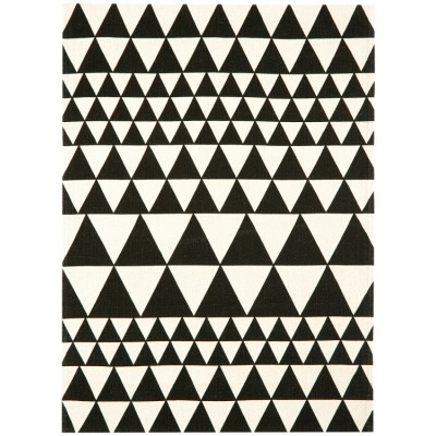 VAZ - ON06 Triangles [Black]
