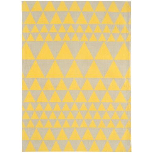 VAZ - ON08 Triangles [Yellow]