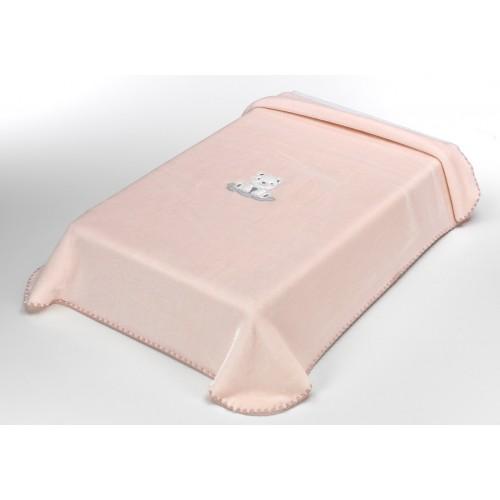 DUMBO - D/154-14 [Cobertor - Rosa]