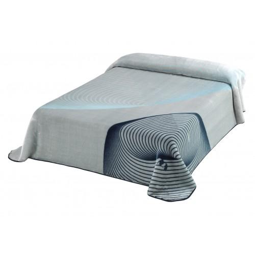 IOGA - H59-15 [Cobertor - Azul]