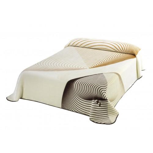 IOGA - H59-02 [Cobertor - Bege]