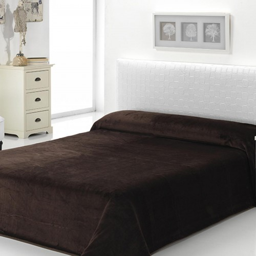 LIBERDADE - B93-33 [Cobertor - Castanho]