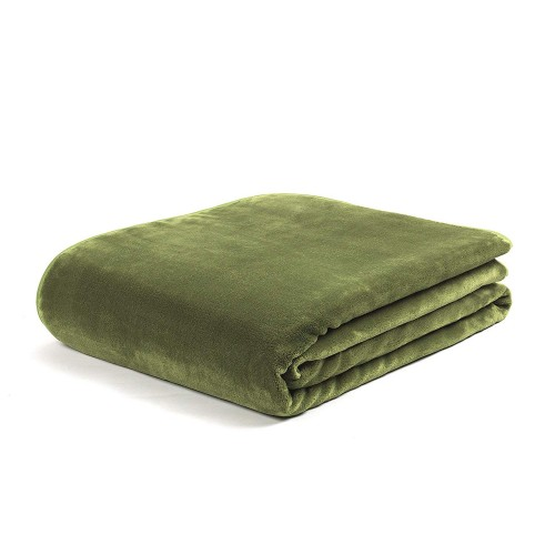 LIBERDADE - B93-39 [Cobertor - Verde]