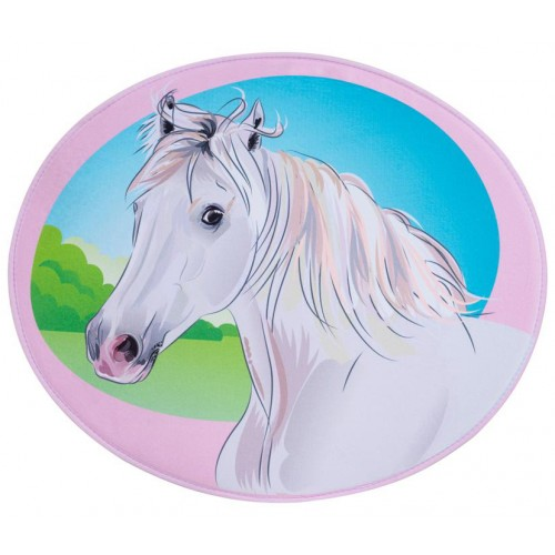 DEFENSOR - 141 Horse [Tapete - Multi]