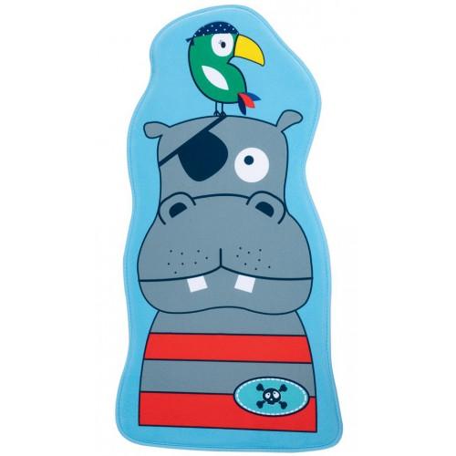 DEFENSOR - 143 Hippo [Tapete - Multi]