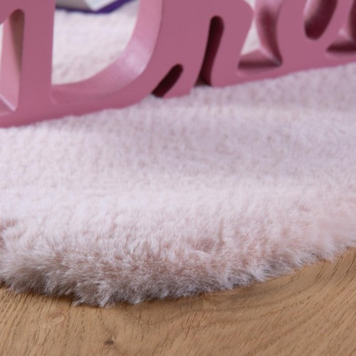 QUERIDO - 855 [Tapete - Powder Pink]