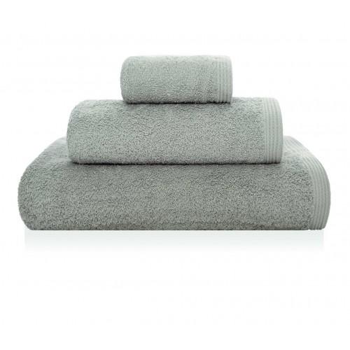 NEW PLUS - [Conjunto de três (3) Toalhas de Banho - Fog]