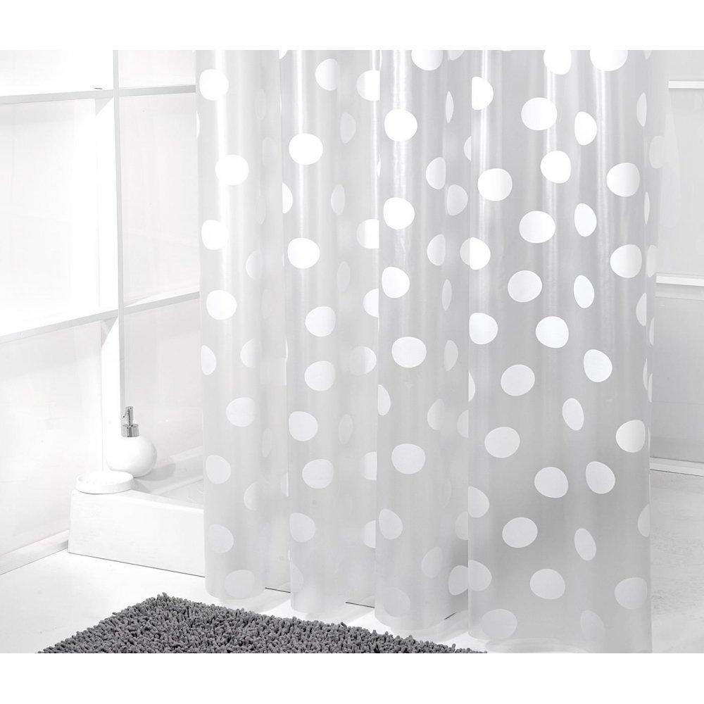 GOLF - [Cortina de banho - Branco]
