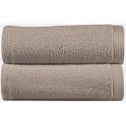 NEW PLUS - [Conjunto de três (3) Toalhas de Banho - Linen]