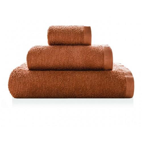 RIBBON - [Conjunto de três (3) Toalhas de Banho - Copper]